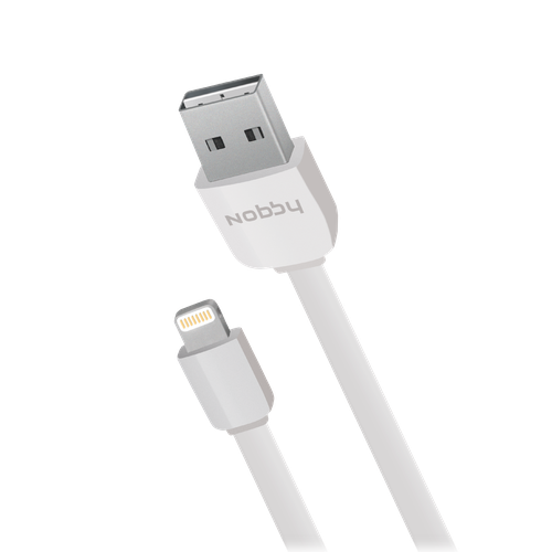 Reversible Data Cable 011-001 USB-8pin (Lightning) 1.2 m