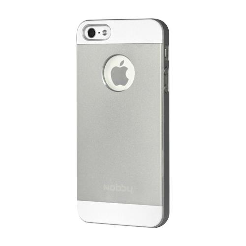 Clip Case for iPhone 5/5S Aluminum