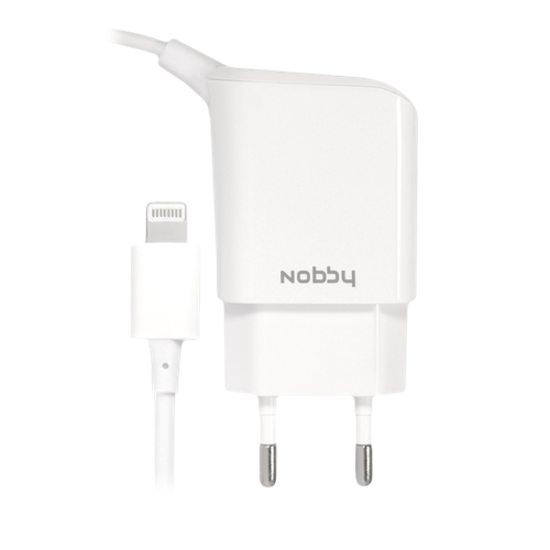 USB Wall Charger 017-001, 2.1A s8pin