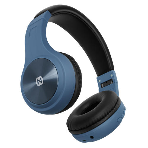 Wireless headphones with built-in MP3 player Nobby Comfort В-230