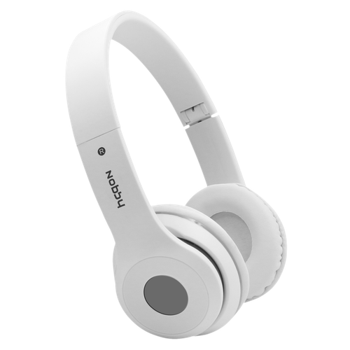 Wireless headphones with built-in MP3 player Nobby Practic В-200