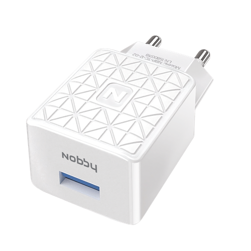 USB Wall charger NBP-TC-12-02