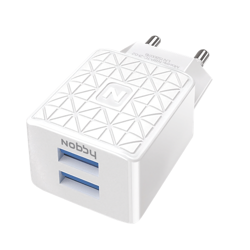 USB Wall charger Practic NBP-TC-21-02