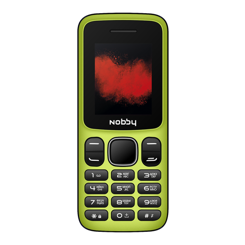 Mobile phone Nobby 100