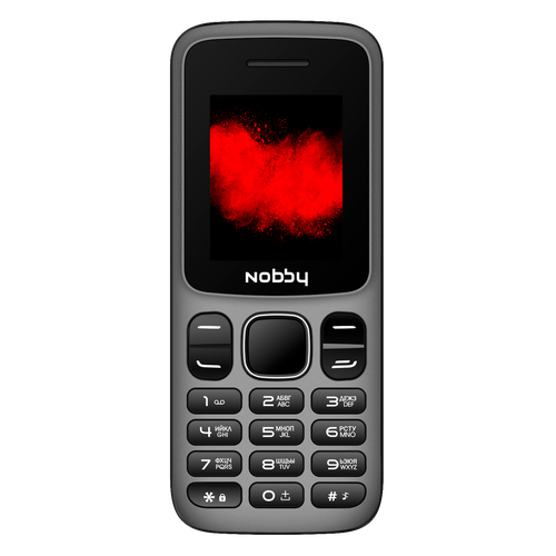 Mobile phone Nobby 101