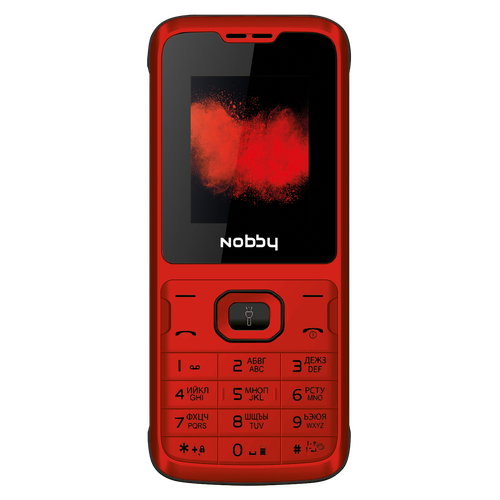 Mobile phone Nobby 110