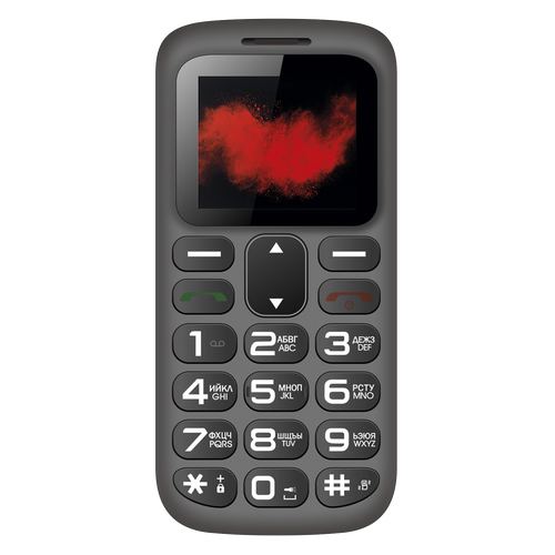Mobile phone Nobby 170B