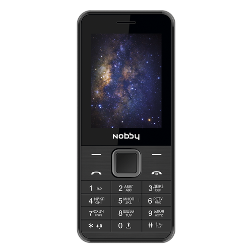 Mobile phone Nobby 200