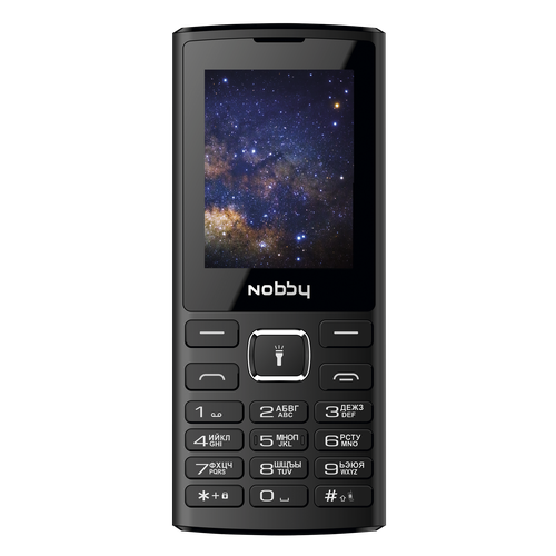 Mobile phone Nobby 210