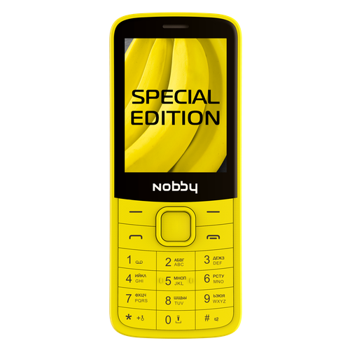 Mobile phone Nobby 220