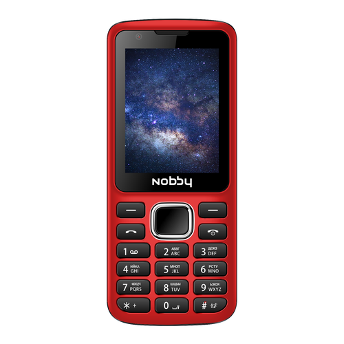 Mobile phone Nobby 230