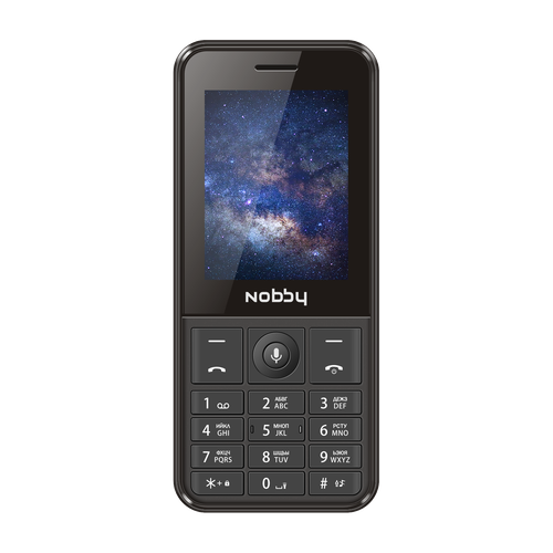 Mobile phone Nobby 240