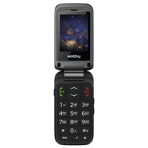 Mobile phone Nobby 240C