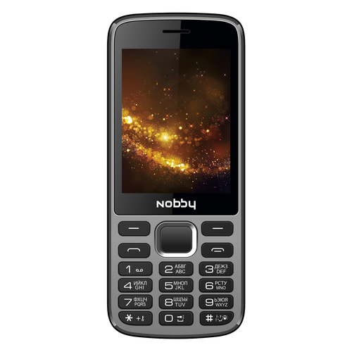 Mobile phone Nobby 300