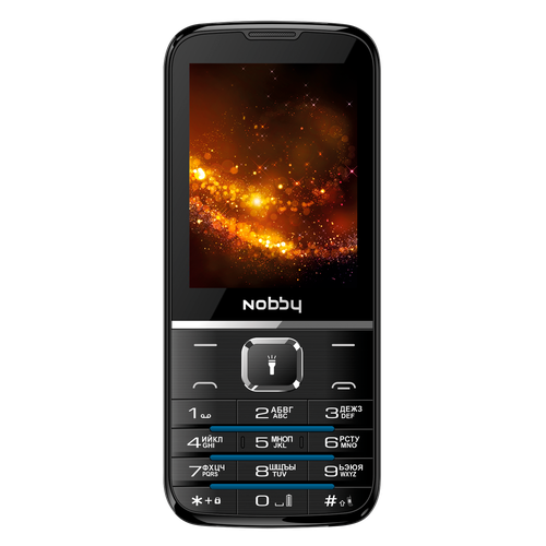 Mobile phone Nobby 310
