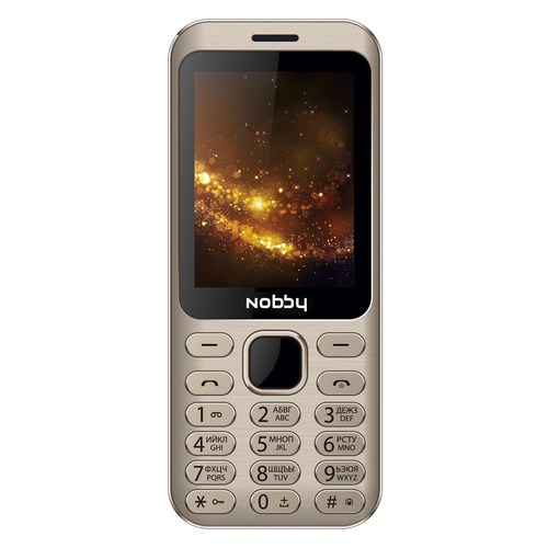 Mobile phone Nobby 320
