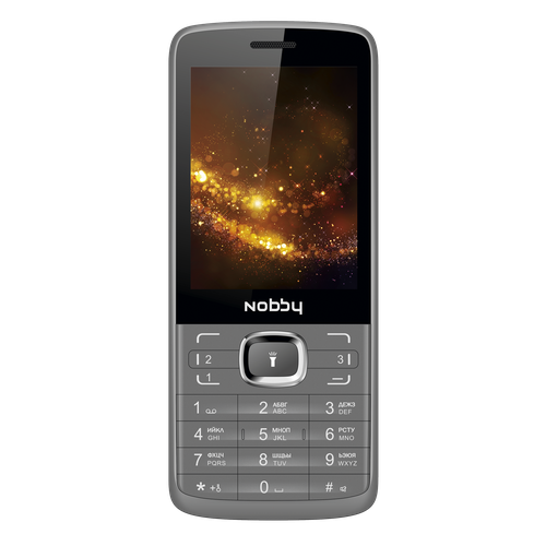 Mobile phone Nobby 330Т